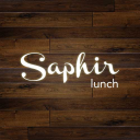 Saphir Lunch