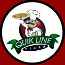 Quik Line pizza